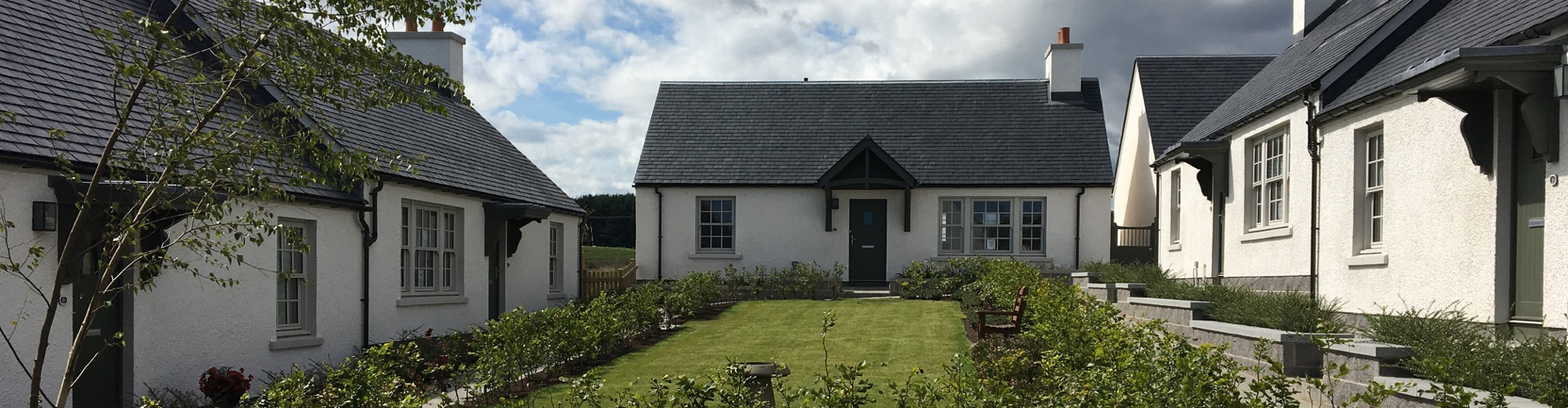 Chapelton Cottages