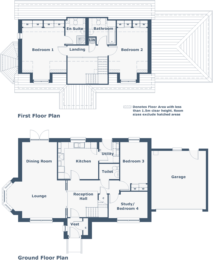 Glen Appin Floorplan