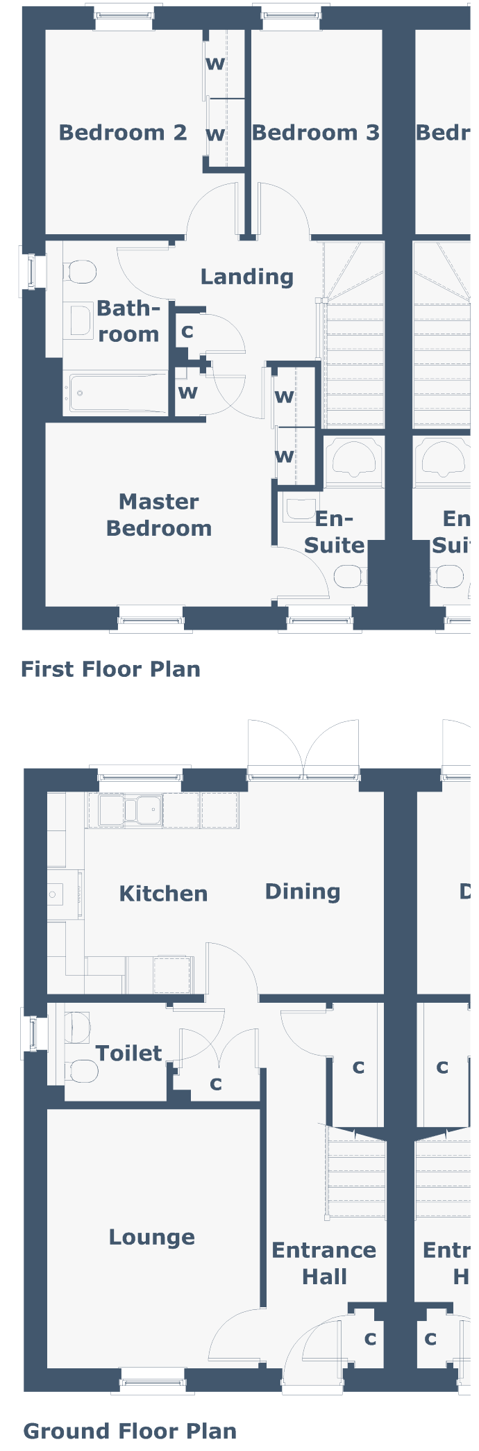Tarbert Floorplan