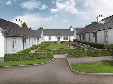 Chapelton - new homes in Aberdeenshire.