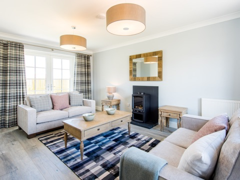 New showhome unveiled at Tornagrain