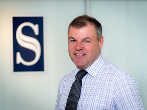 New 'Home' for Perthshire Site Manager