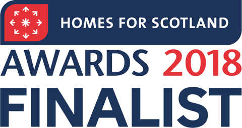 Homes for Scotland Awards 2018 Finalist