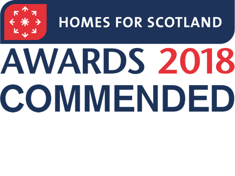 Homes for Scotland Awards 2018