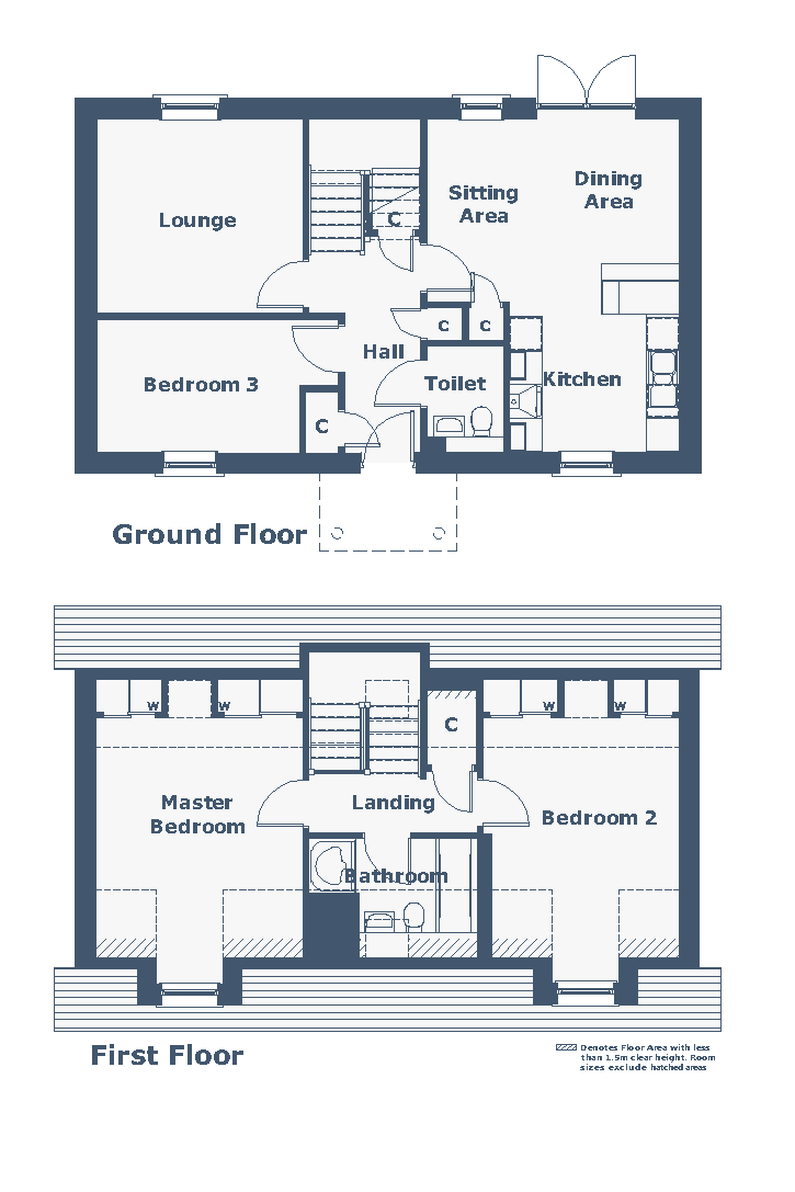 Creran Floorplan