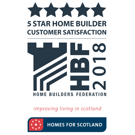 5-Star Home Builder