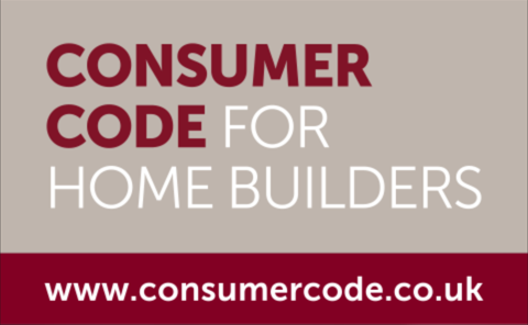 Consumer Code for Builders